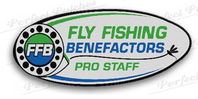 The fly fishing enthusiast for Fishing pro staff
