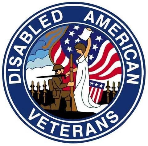 Disablke American Veterans