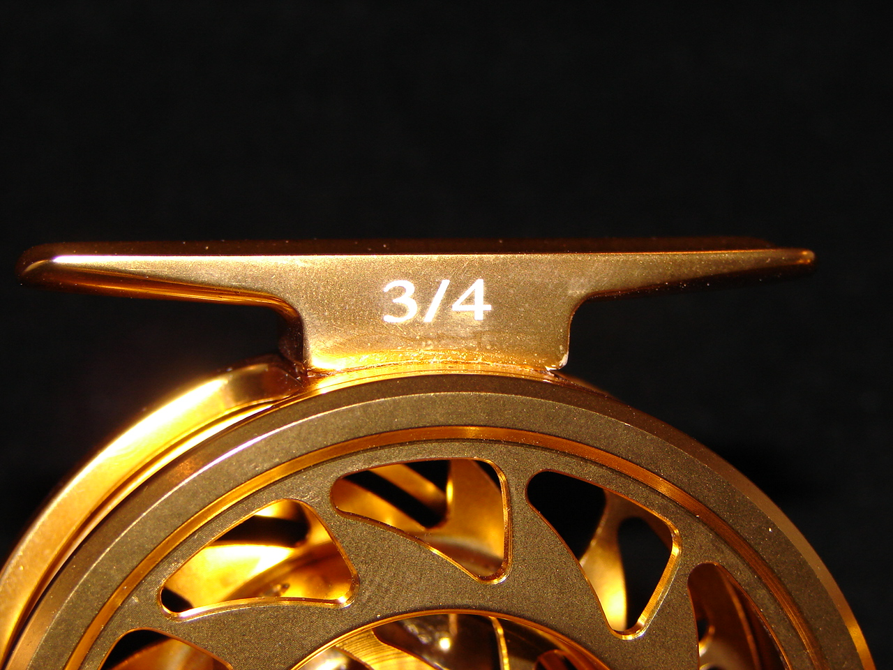 3 4 weight fly reel here