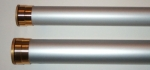 Aluminum Fly Rod Tube