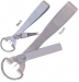 Large Nipper/Knot Tyer