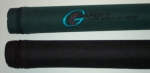 Cordura Covered Fly Rod Tube